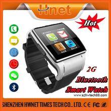più economico telefono orologio da polso orologio da polso impermeabile cellulare smart guardare sim card