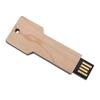 popular wedding gift wooden usb flash drive with box custom natural wood usb memory stick novelty shape usb flash drive