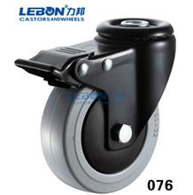 Total Brake bolt Er Caster Wheels