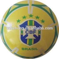 pvc ball football/pvc plastic ball valve/pu/pvc/tpu soccer ball,football