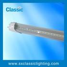 low price high brightness indoor top quality high lumen t8 tube8 led light tube 60cm fluorescent lamp