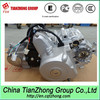 Tianzhong 125cc 4 Stroke Air Cooled Auto Engine from China Sale