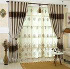 Window ready-made curtain