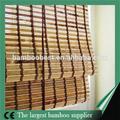 hot ventes 2014 en plastique transparent pvc stores stores de bambou