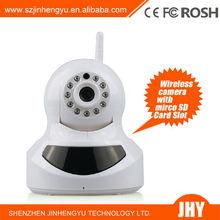 Hot-selling SJG-W1 ip camera cctv 720P wireless ip camera