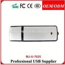 Free sample,customized LOGO,promotional company gift 2.0 usb flash usb key , free packing promotion usb key