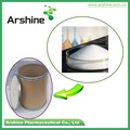 farmacéutico antibiótico de materia prima florfenicol polvo soluble en agua