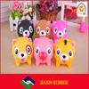 2014 hot selling pet toys for dog/cartoon animal sex pet toy