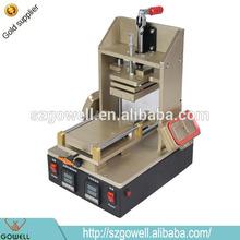 New Arrival 4 in 1 Mobilephone LCD Repair Machine(lcd extraction machine,Loca Oca uv optical Glue Removal Machine)