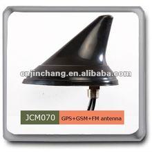 GPS+GSM+WIFI combination antenna