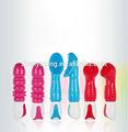 Www sex toys com 2014 plus populaire Multi vitesses étanches Multi couleurs japonais érotique sexuelle vibrateur pour lesbiennes