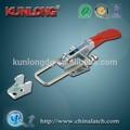 Hot venda de pequeno tamanho ferro empate/trava sk3-021-1 hasp