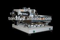 SMT Semi-automatic Solder Paste Screen Printer T1100