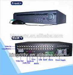 4 channel usb 2.0 dvr video audio capture adapter HK-S8004F