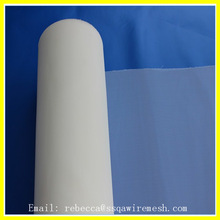 polyester spandex hexagon mesh for filtering