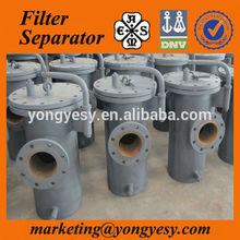 pressure vessel water filter tank