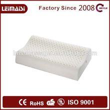 Super quality unique thick latex pillow top mattress