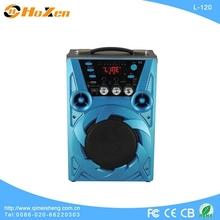 hifi audio equipment animal sound box mini stereo portable card speaker