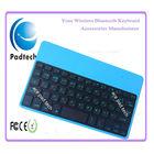 2014 New Arrival Tablet Backlit Keyboard
