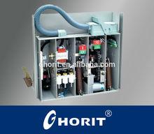 ISO9001 Interlock VS1 Circuit Breaker 12KV Spring Controlling Gear