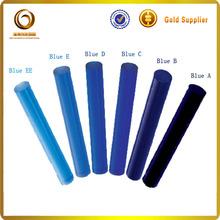 Wholesale colored borosilicate 3.3 round glass rod(J-R-008)