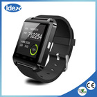 Bluetooth Smart Wrist U8 Watch for IOS Android Samsung iPhone HTC LG