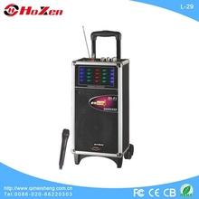 lane audio mixer stadium horn speaker portable vibration speaker