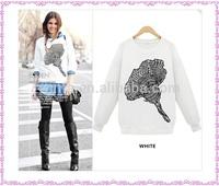 ready stock women T shirt wholesale long sleeve t shirt for women