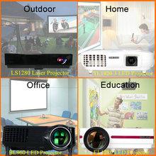 armarni cp company hd projector