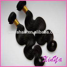 Quality Guarantee 100% human hair no tangle 7a grade girl virgin hair