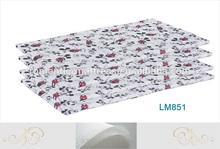 bedroom furniture Washable 3D baby mattress
