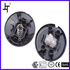 In-line push button micro switch For floor lamp