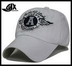 Print , Embroidered , Applique , Mixed treatment baseball cap