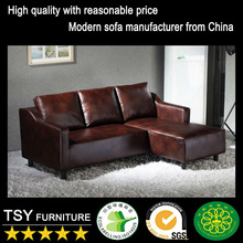 sofa come bed design/sofa set designs small corner sofa/small size corner sofa