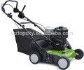 2-in-1 tondeuse à essence et le gazon scarificateur/pelouse, dethatcher/raker de puissance