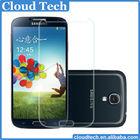2.5D 9H Anti-scratch anti uv screen protector for Samsung Galaxy S4 S4 mini
