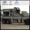 Hot Sale Popular Portable Crusher Plant with High Capacity