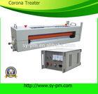 plastic film corona treatment equipment