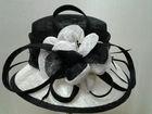 Fashional Lady Church Derby Hat Wedding and church hats wholesale