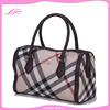 fashion canvas travel bag/tote canvas bag/travel tote bag