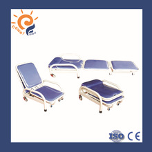 Made in Shanghai Hospital Sleeping Chairs