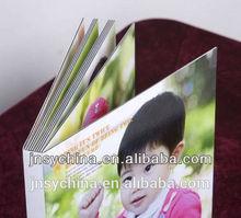 self adhesive pvc sheet photo album