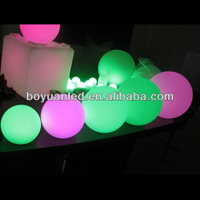 IP65 CREE CHIPS Multi-row LED Wall Washer led ball light outdoor