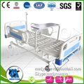 adjustable 3 function hospital bed cranks manual