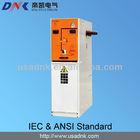 Outdoor High Voltage Power Distribution Switchgear