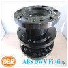 ABS DVW pipe fitting HOT SELLING DBR 2978 series CUPC & ASTM 2 inch sch40 pvc pipe fittings