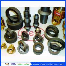 silicone foam gasket various kinds of gaskets seals rubber door seals