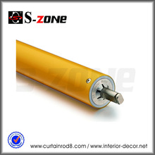 25mm Automation Curtain Rollers Blinds, Roller Shade AC Tubular Motor