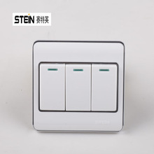 The three single control switch of STEIN the 3rd series