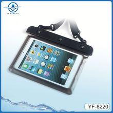 Outdoor sport waterproof bag for lg mobile phone korea